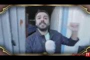 Oğuzhan Koç ve Beyaz'dan Gülben Ergen'e şarkı