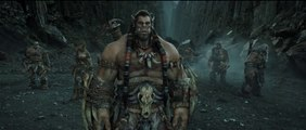 Warcraft - Bande-annonce HD... Grosse claque!
