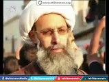 Saudii Regime Should with the death sentence of Ayatullah Baqir Al-Nimr, UN SG Ban Ki Moon