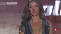 TOP MODELS San Paolo Fashion Week Fall 2013 2014 by Fashion Channel