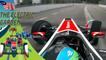 Chaos In Malaysia: Putrajaya 2015 Race Highlights
