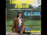 Caline L'amour est à moi et je suis à lui (1975)