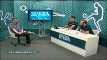 Futebol do Povo - 06/11/2015