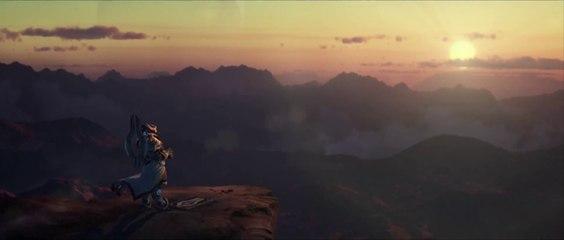 StarCraft II  Legacy of the Void - Trailer de lancement FR HD