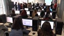 """""""Coding girls"""", donne a scuola di tecnologia contro stereotipi"""