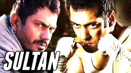 Sultan Official Trailer - Salman Khan - First Look - Trailer Teaser 2015 HD