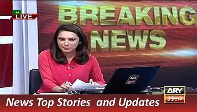 ARY News Headlines 4 November 2015, Chines Girl Dolly Demand Money from Pakistani Boy