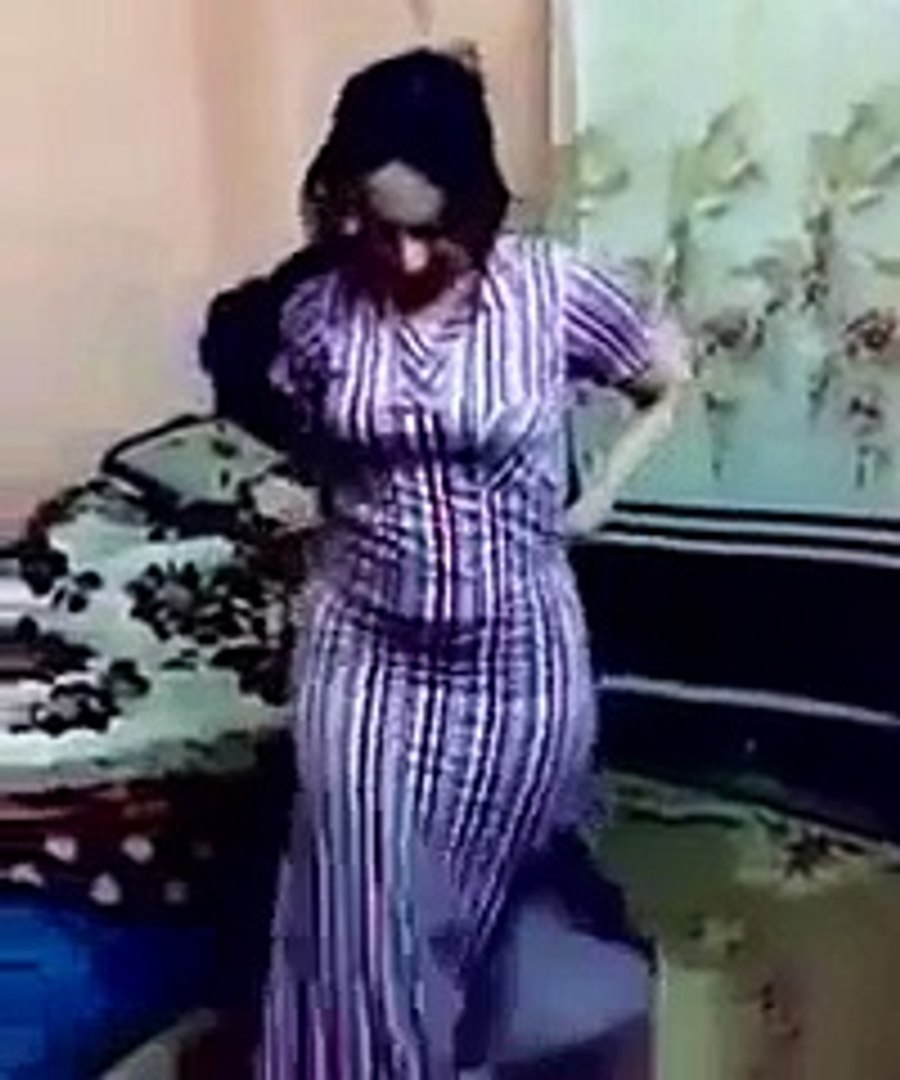 رقص منزلى مصري