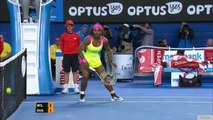 Australian Open 2015 Final Highlight Maria Sharapova vs Serena Williams
