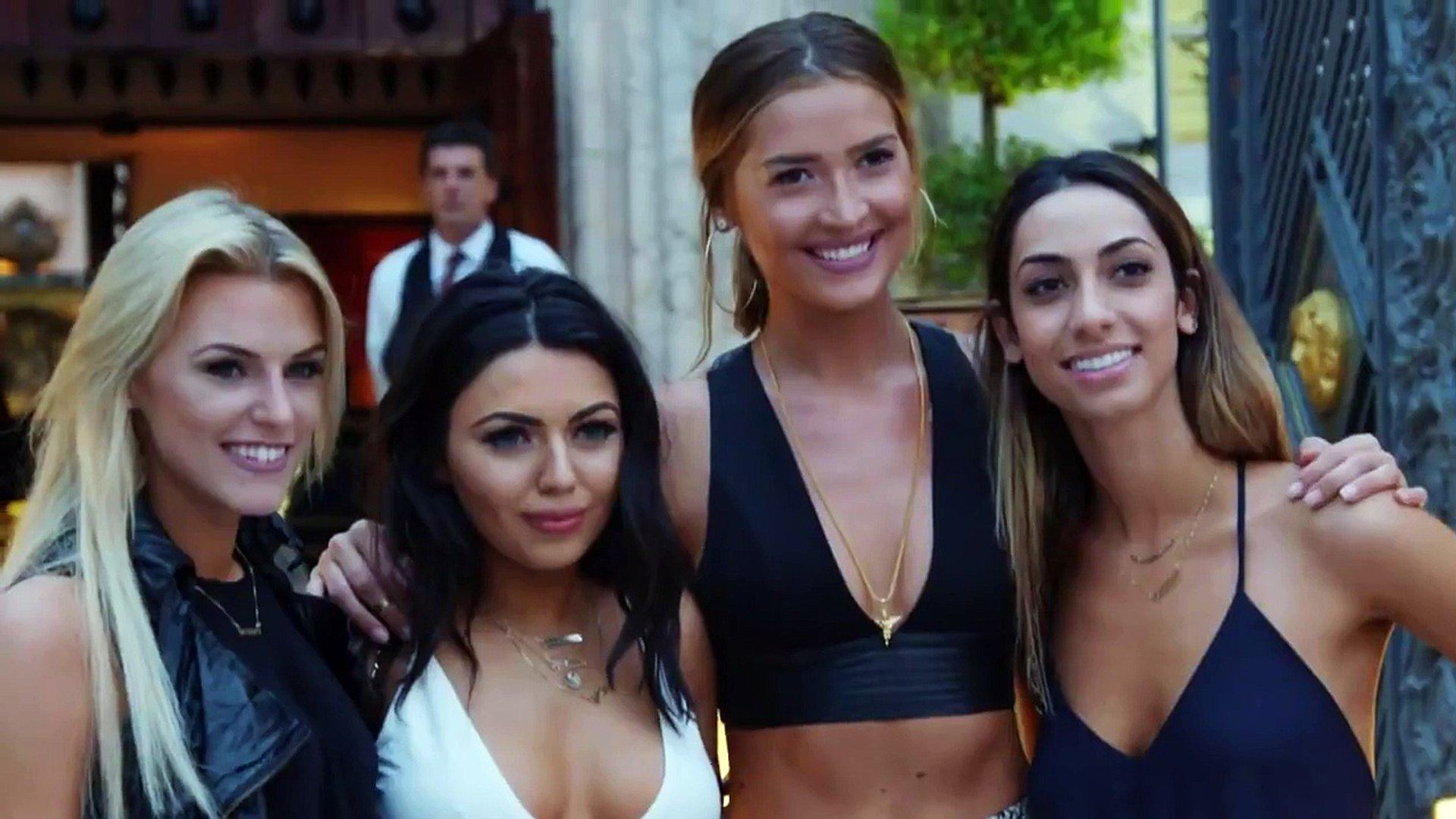 DASH Dolls Girls Night Out Goes Bust in Miami | DASH Dolls | E!