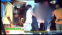 Rafles de prostituées sans-papiers à Dakar ..