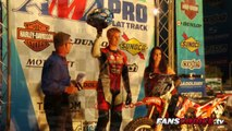 2014 Calistoga Half Mile Dash for Cash | Semi Races | Pro LCQ AMA Pro Flat Track Moto gp racing