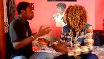 Mahfousse & ses Délires Vs Dudu fait des videos  , Les comédiens Sénégalais  les plus vus sur facebook 94_n