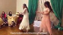 Wedding Dance Desi Girl Dance on Manwa Lagey HD