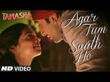 Agar Tum Saath Ho Song with Lyrics | Tamasha | Ranbir Kapoor, Deepika Padukone