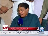 CH.Shair Ali says If Rana Sna Ullah is not a Murderer,I will put him on my shoulders
