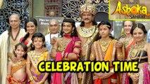 Chakravartin ashoka samrat first episode - video dailymotion