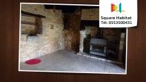 A vendre - Maison/villa - LA DORNAC (24120) - 3 pièces - 62m²