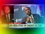 """The Kelly File.Dr. Ben Carson. -""""They want him to be exposed as incompetent. """"They want him to be exposed as a fraud..."""""""