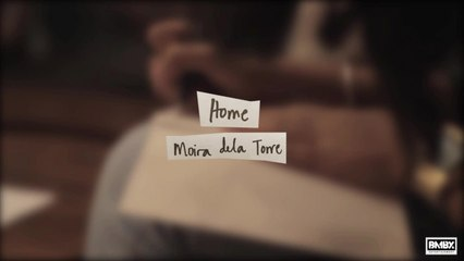 Moira dela Torre - Home (Official Lyric Video) (Sing-Along Version)