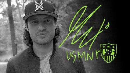 MAGIC MIX: Mix Diskerud's Signature Move | theFC
