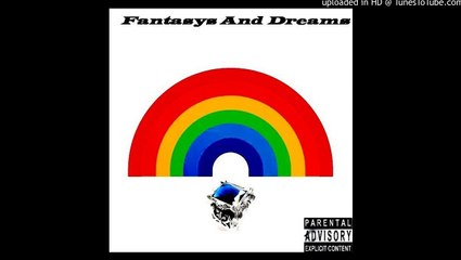 Fantasy And Dreams- Lance Wiggins