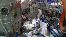 Espace : Thomas Pesquet attend depuis 7 ans son séjour à bord de l'ISS