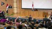 Crash en Egypte : Le Caire résiste à la thèse de l'attentat