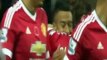 Manchester United vs West Brom 2-0 All Goals & Highlights • Manchester United vs West Brom 2015