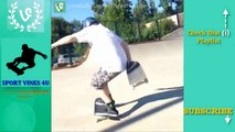 Best SKATEBOARDING Vines Compilation Best Skateboarding Trick & Fail