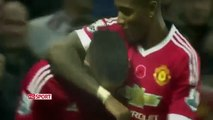 Manchester United 2-0 West Brom ~ [Premier League] - 07.11.2015 - All Goals & Highlights