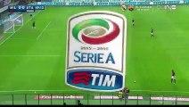 Milan 0-0 Atalanta