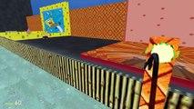 SPONGEBOB HORROR | Gmod Sandbox w/ Alex - video dailymotion