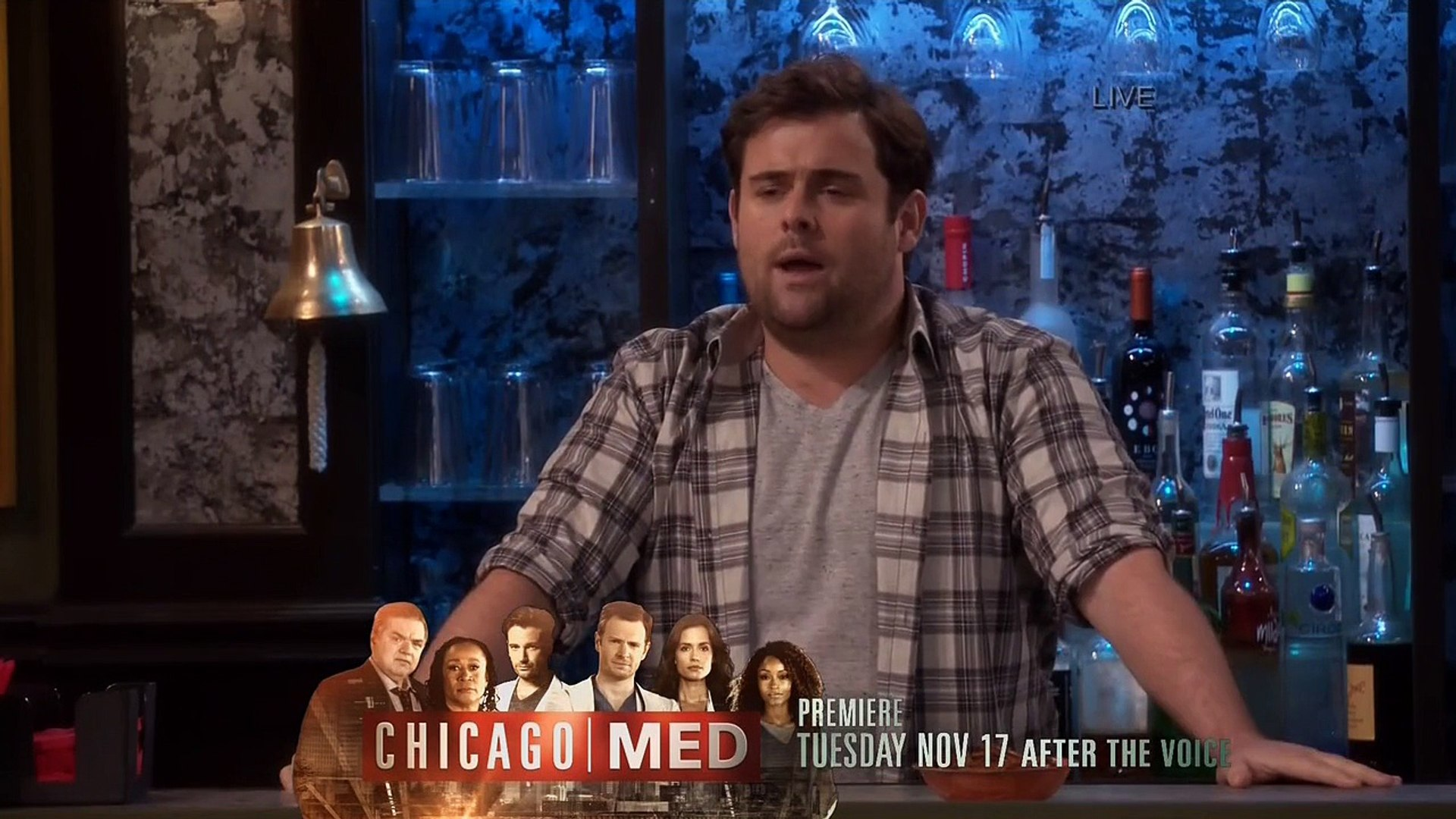 Undateable 2014 S03E06 West Feed 720p