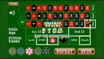 Best System-Strategy In Roulette (Dead Simple Strategy To Win) November 2015