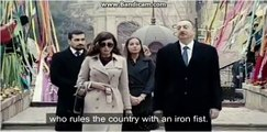 So much gave the Swedes on a business 600 0000 0000 $ Corruption family dictatorship Ilham Aliyev