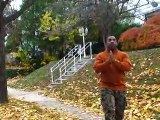 TheS torm Wont Last Forever Kamal Official Video