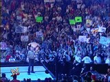 Edge & The Rock vs. Chris Benoit & Eddie Guerrero: SmackDown, Aug. 1, 2002
