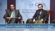Russia Ukraine War Documentary Situation in Russia Russian Opposition