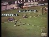 CORINTHIANS 10 X 1 TIRADENTES (PI) - Taça de Ouro 1983 (Campeonato Brasileiro)