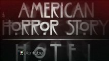 Exclusive! A Clip from American Horror Story: Hotel