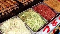 Japanese Street Food - Street Food in Japan - Tokyo Street Food 2015