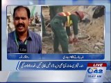 2 more dead bodies recovered from the debris of collapsed factory