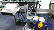 CYCJET ALT553H Large Format Ink-jet System/Carton Box Large Character Printing/Logo & barcode Printing Solution CYCJET