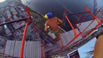 Extreme Parkour and Freerunning 2014 - YouTube