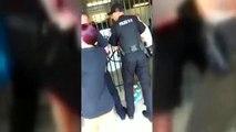 Nuevo caso de abuso policial en Estados Unidos - Vìdeo Dailymotion [480]