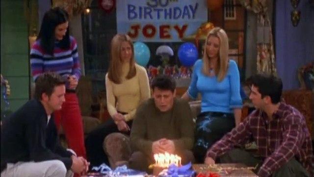 Joeys best moment- Friends.wmv