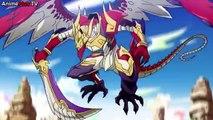 Cardfight!! Vanguard G: Gears Crisis-hen Episode 5