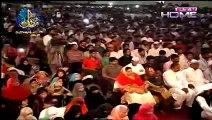 Roshni Ka Safar by Maulana Tariq Jameel - 26 June 2015_clip2