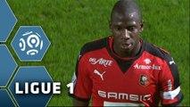 Angers SCO - Stade Rennais FC (0-2)  - Résumé - (SCO - SRFC) / 2015-16